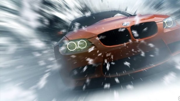 Test-Video zu Need for Speed: The Run