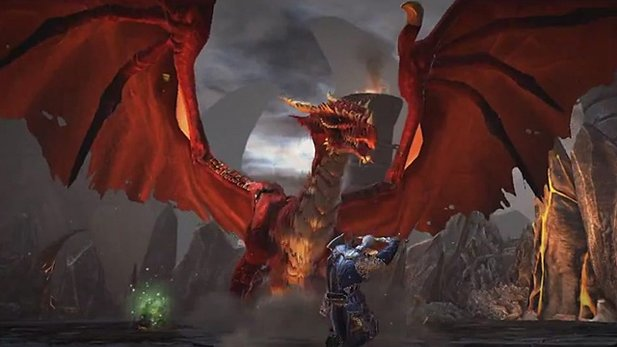 Neverwinter - Launch-Trailer zum Start der Release-Version