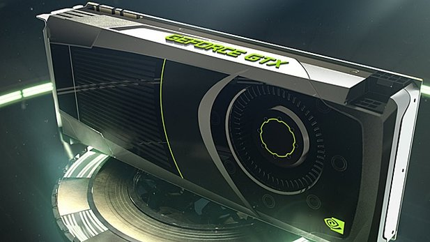Test-Video zur Nvidia Geforce GTX 680