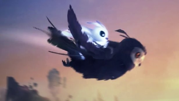 Ori and the Will of the Wisps - Gameplay-Trailer von der E3 2019 verrät Release-Datum