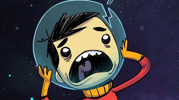 Oxygen Not Included - Launchtrailer zum Start der Early-Access-Phase des Indie-Aufbauspiels