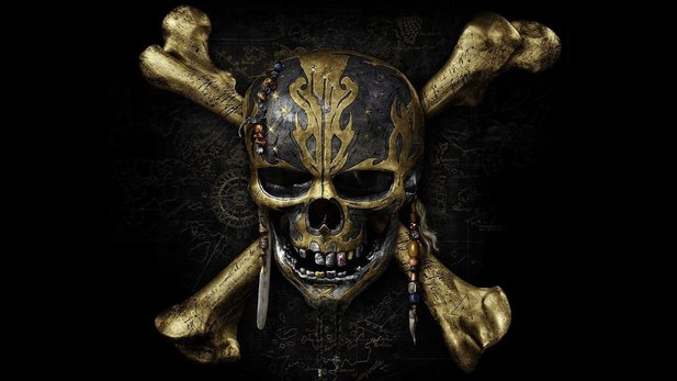 Pirates of the Caribbean 5 - Erster Film-Trailer mit Javier Bardem als Captain Salazar