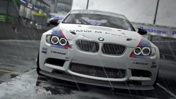 Project Cars - Gameplay-Trailer: Nasser Asphalt & schnelle Autos