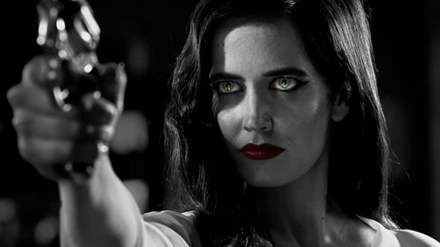 Sin City 2: A Dame to Kill For - Der erste Trailer zu Frank Millers Comic-Verfilmung