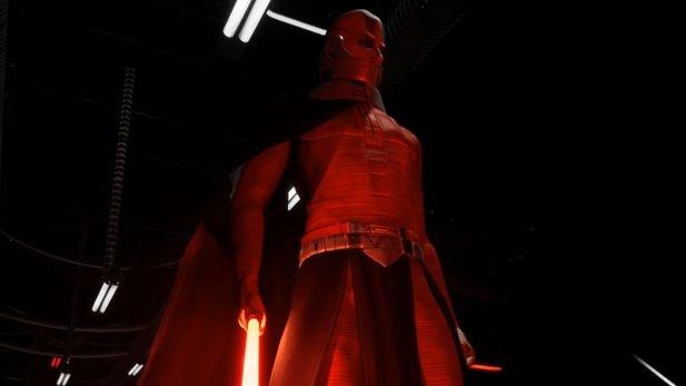 Star Wars: KOTOR - Lucasfilm verbietet Unreal-Engine-4-Remake
