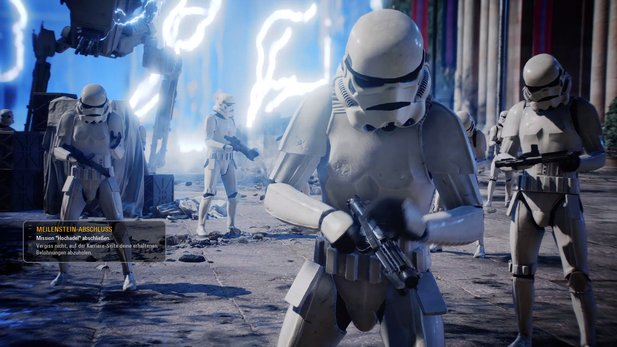 Star Wars: Battlefront 2 - Patch 1.2 erscheint am 19. Februar.