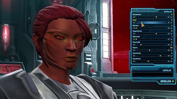 Vorschau-Video von Star Wars: The Old Republic