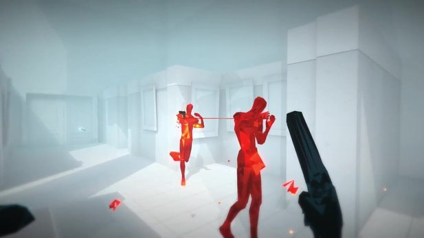 Superhot - Releaser-Trailer zum Xbox-One-Launch