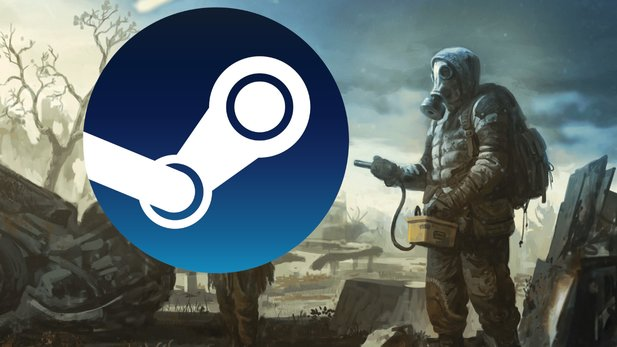 In Surviving the Aftermath we clean up the post-apocalypse, and from October even on Steam.