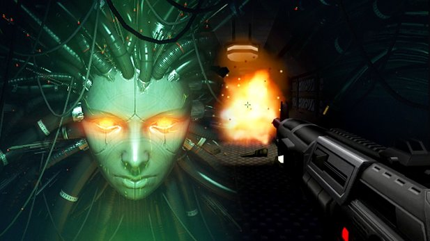 System Shock Infinite - Special-Video zur Mod-Fortsetzung