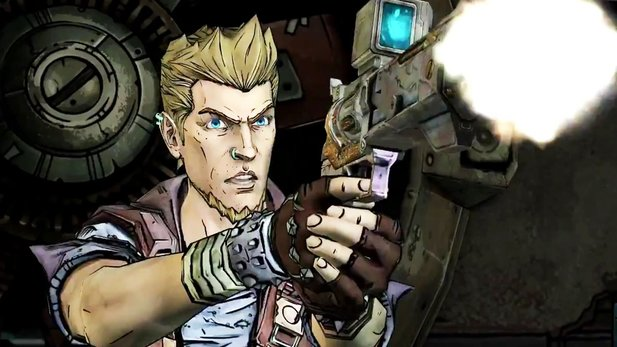 Tales from the Borderlands - Launch-Trailer zum Telltale-Adventure