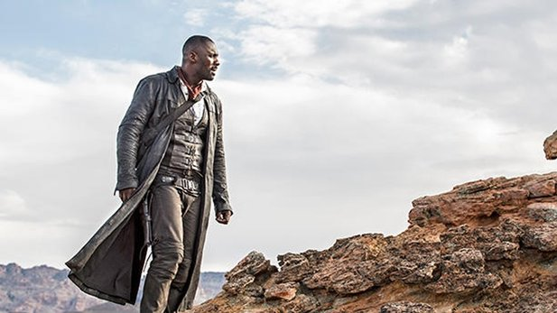 TV-Serie zum Kinofilm The Dark Tower mit Idris Elba in Arbeit.