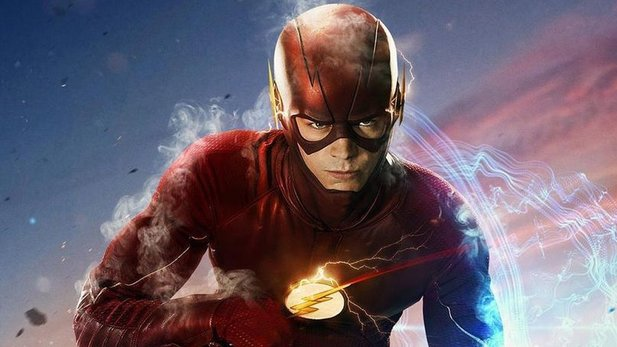 The Flash - Serien-Trailer: Neue Realität mit zwei Superhelden in Staffel 3