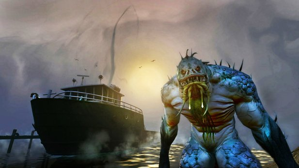 Am 18. Mai 2012 beginnt das neue Beta-Event von The Secret World.