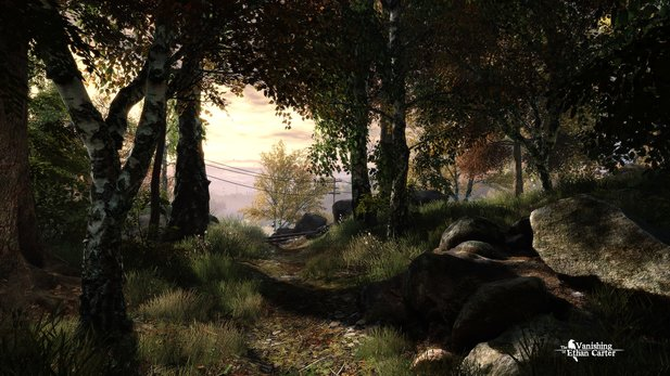 The Astronauts legt den 25. September 2014 als Release-Termin für The Vanishing of Ethan Carter fest.