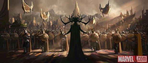 Thor 3 Besetzung