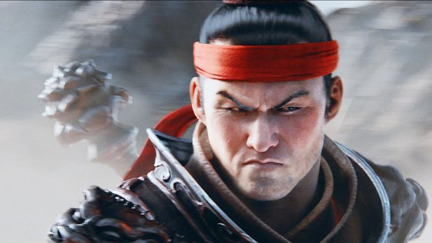 Total War: Three Kingdoms - Ankündigungs-Trailer: Krieg im feudalen China