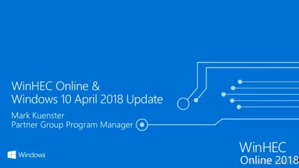 Das Spring Creators Update heißt wohl Windows 10 April 2018 Update.