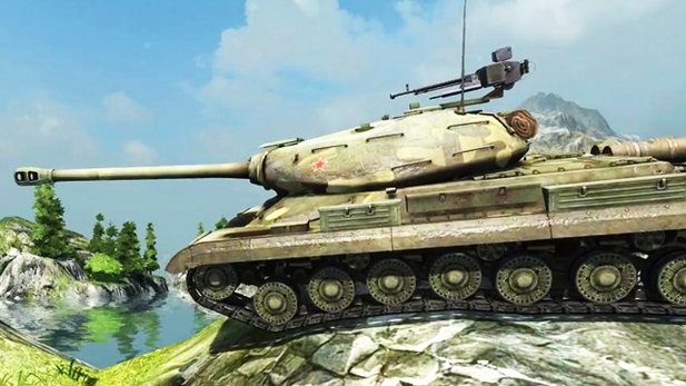 World of Tanks - Entwickler-Video zum Physik-Update