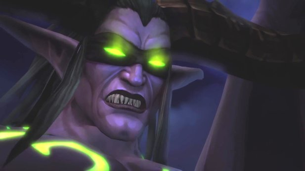 World of Warcraft: Legion - Release-Trailer für Patch 7.3 »Schatten von Argus«