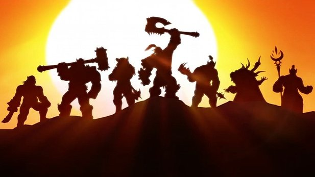 Debüt-Trailer von WoW: Warlords of Draenor