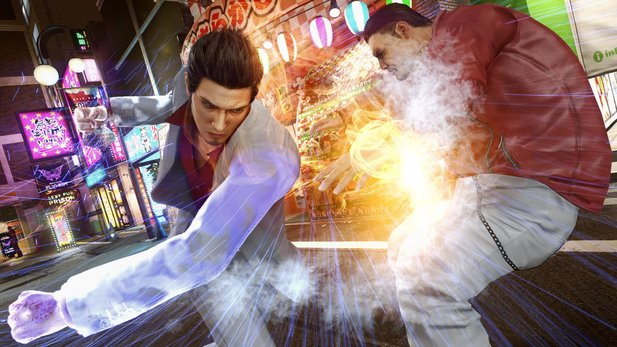 Yakuza Kiwami 2 - Test-Video: Japanischer Gangster-Krimi