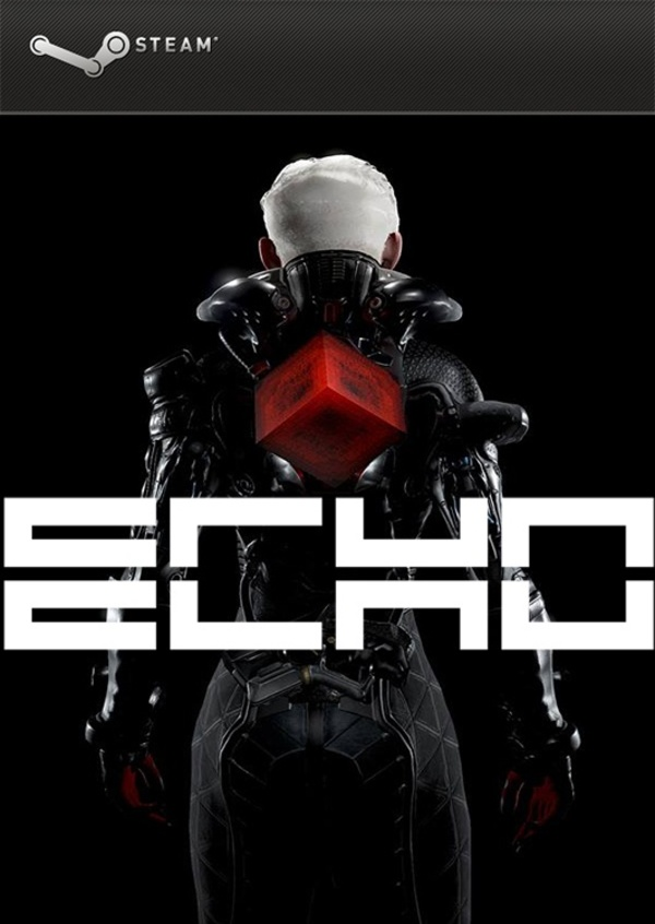 Cover zu ECHO