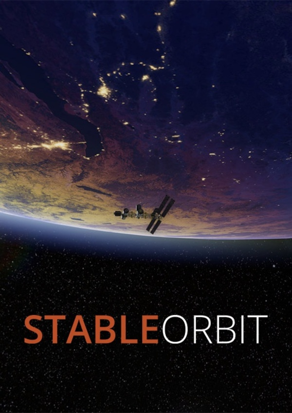 Cover zu Stable Orbit