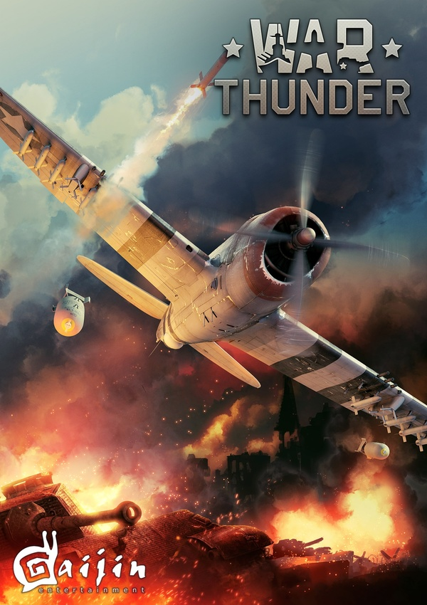 Cover zu War Thunder