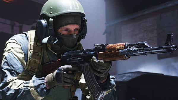 CoD Modern Warfare ohne Minimap? Entwickler geben Protest nach