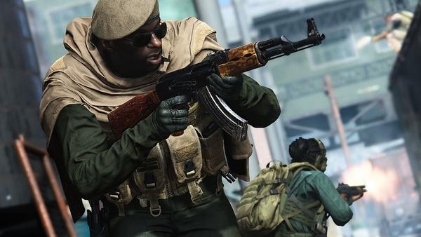 CoD Modern Warfare bekommt Endgame für Spieler mit Max-Level