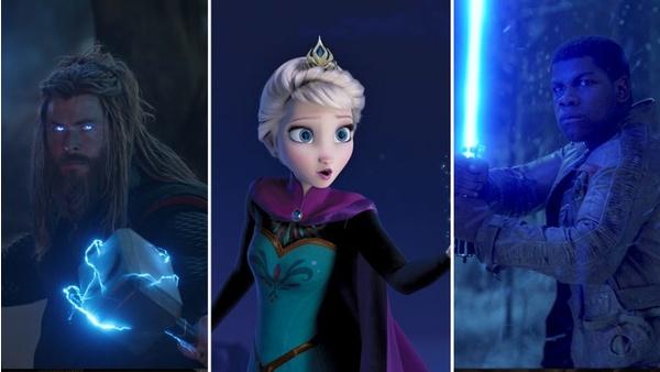 Disney+: Star Wars- & Marvel-Streamingdienst hat deutschen Starttermin