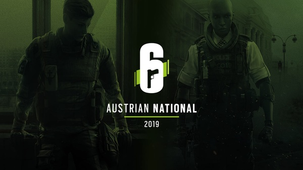 Rainbow Six Siege - Austrian National gestartet