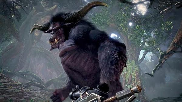 Roadmap zu Monster Hunter zeigt, wie der PC zu Konsolen aufschließt