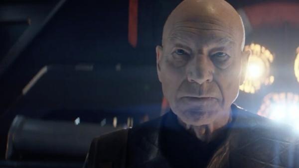 Star Trek Picard: Erster richtiger Trailer sorgt für Gänsehaut
