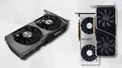 RTX 3060 Ti: Test duel with RTX 3070 and AMD Radeon