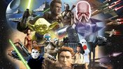 The Story of Star Wars Games - Part 1: The Awakening of Gaming Power