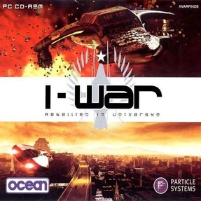 I-War: Rebellion im Universum