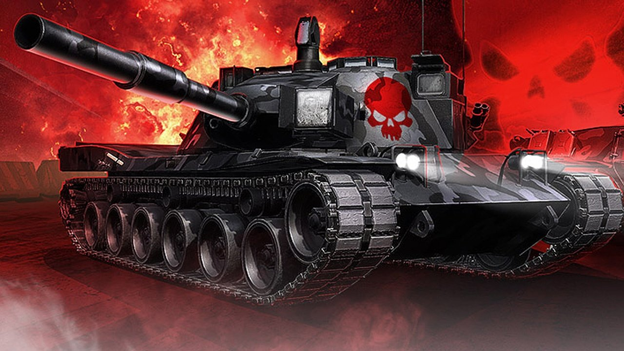 Coole Panzer Spiele
