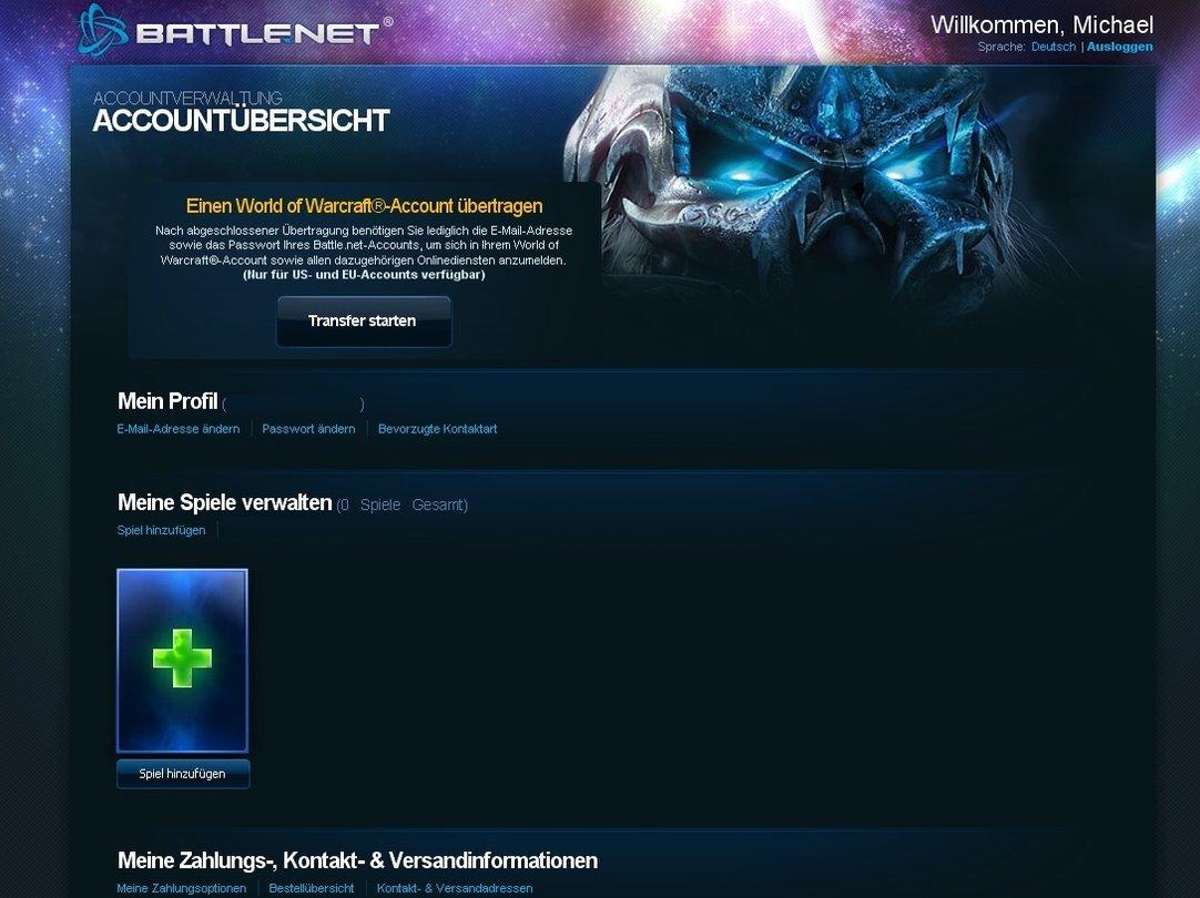 Lan Los Im Weltraum Michael Graf über Starcraft 2 Gamestar
