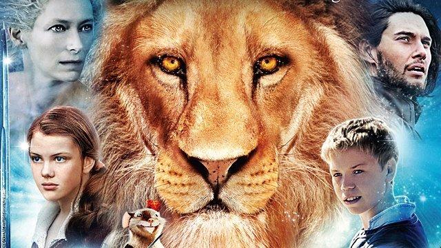 Die Chroniken Von Narnia 3