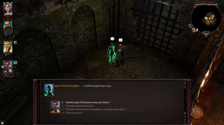 Divinity: Original Sin 2 - So stellen die spielbaren Untoten das RPG
