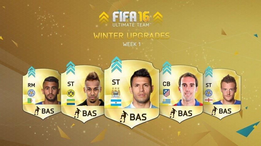 Fifa 16 Ultimate Team Spieler Upgrades Stärken Aubameyang Und