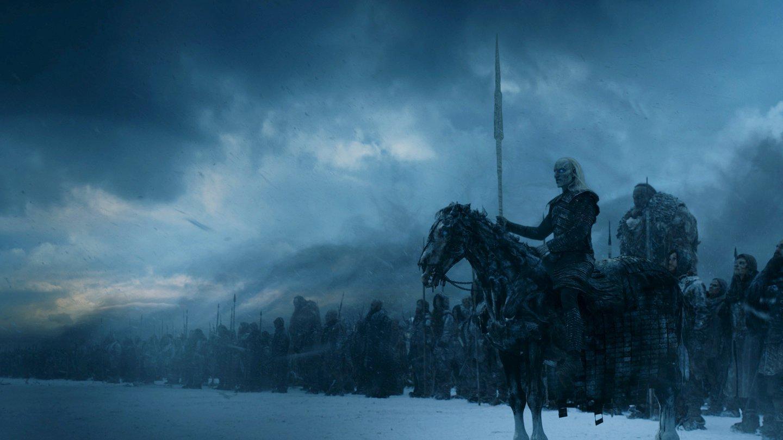 Game Of Thrones Folgen Release