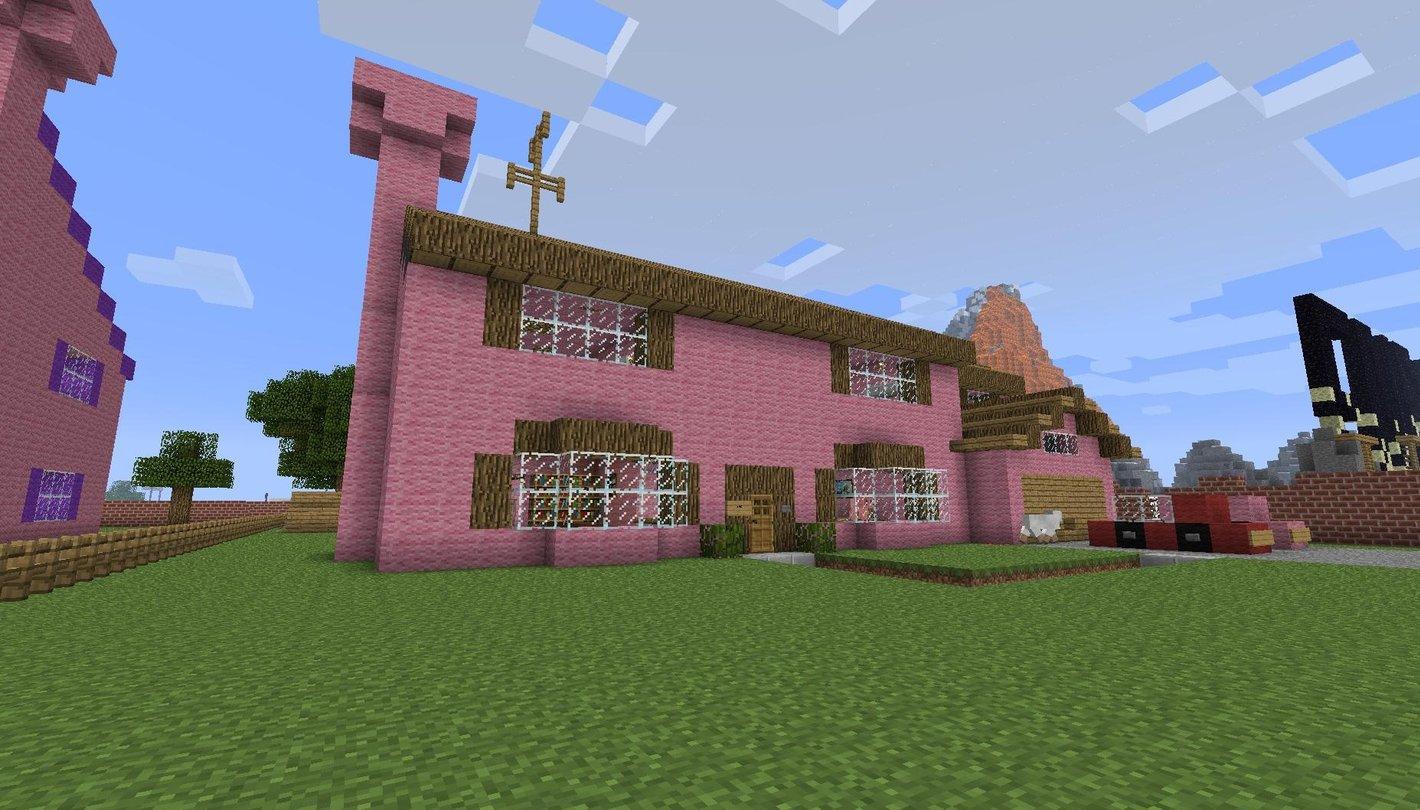 Minecraft Reality App Baut MinecraftGebäude In Die Echte Welt - Minecraft kostenlos spielen das echte