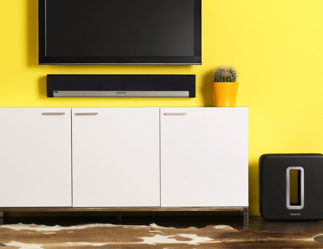 Sonos Playbar - Heimkino Soundbar mit Netzwerkfunktion - GameStar