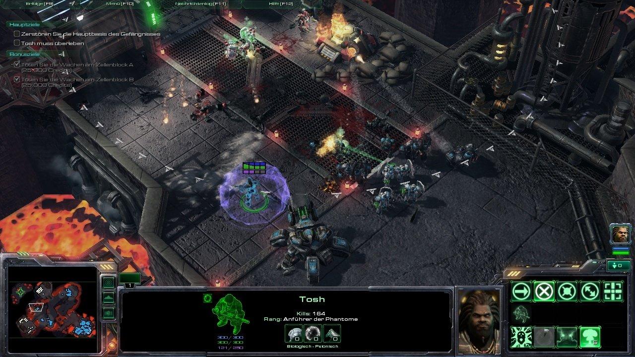 Sc2 Matchmaking-Erfolge