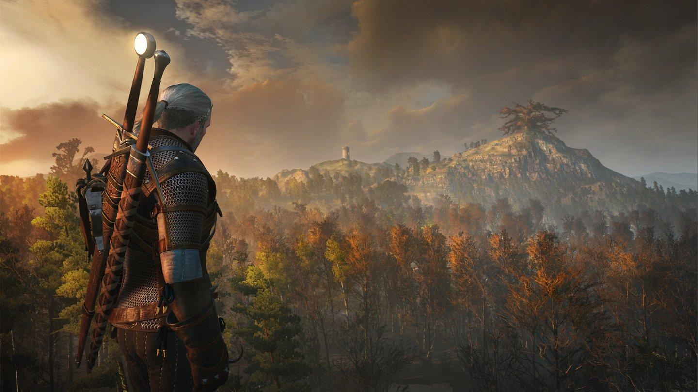 The Witcher 3 - Mod bietet größere Freiheit und Kontrolle