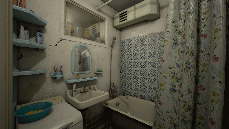 twin souls nach dem tod dreckiges geschirr und h bsche grafik gamestar. Black Bedroom Furniture Sets. Home Design Ideas