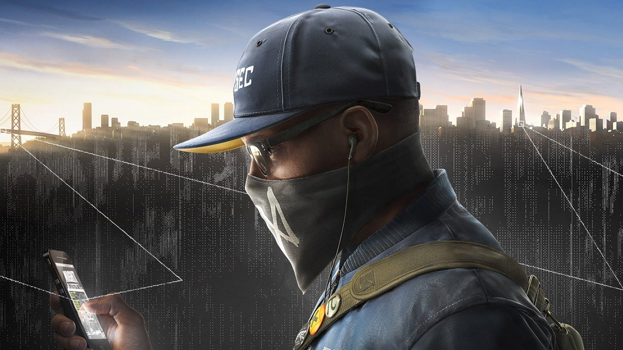 Watch Dogs  No Compromise
